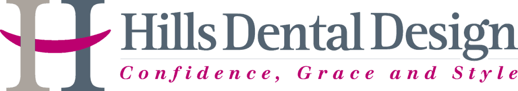 Hills Dental Design Logo