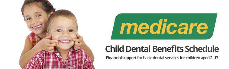 Medicare Child Dental Benefits